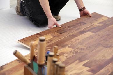 Quel parquet poser sur un plancher chauffant ?